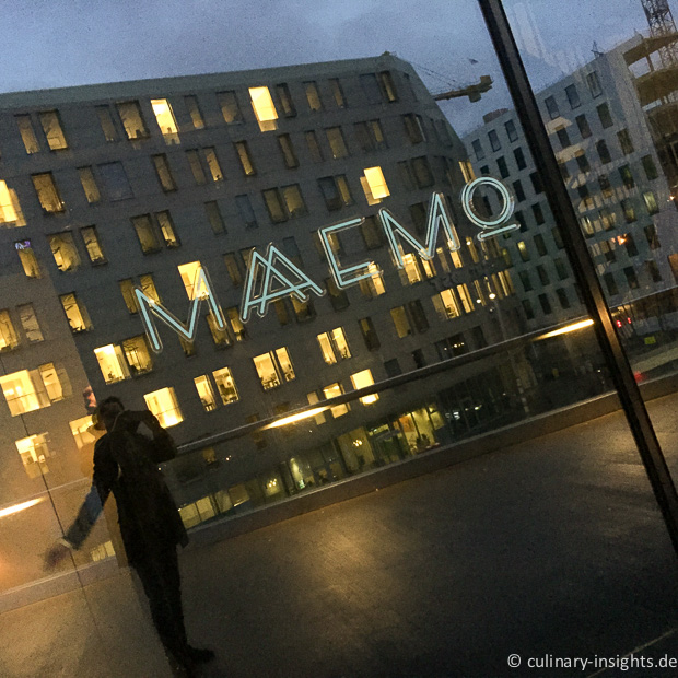 MAAEMO welcomes you!